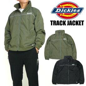 DICKIES ディッキーズ メンズ ジャケット ナイロンタフタ ルーズフィット トラックジャケット ナイロンジャケット 送料無料 183M10WD03