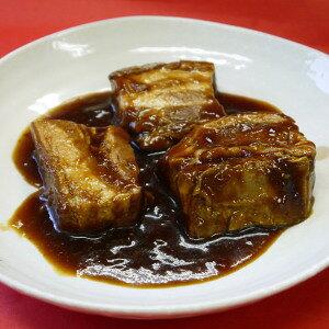 ラフテー らふてー 煮豚 豚の角煮 切り落とし お取り寄せ 豚角煮 お惣菜 そうざい おかず