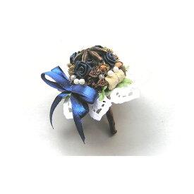 スパイスブーケ スターアニス小/スパイス ゲビンデ リース 装飾 飾り 香り ザルツブルグ 伝統工芸 木の実 ビーズ ドライフラワー インテリア