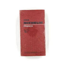 ミシュランガイド 1988