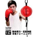 パンチングボール EasyChange ビョンビョンボール 練習用 サンドバッグ ダブルエンドバッグ ( ボクシング 総合格闘技 …