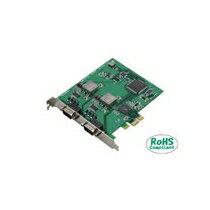【割引クーポン配布】【1/5現在メーカー欠品納期2月以降】COM-2PC-PE コンテック 絶縁型RS-232Cシリアル通信ボード