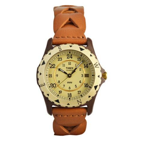 【数量限定】 TW2P88300 TIMEX タイメックス Safari復刻版 サファリ 腕時計◆
