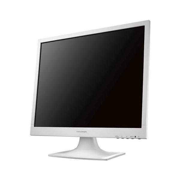 【数量限定】 LCD-AD192SEDSW (株)アイ・オー・データ機器 19型スクエア液晶ディスプレイ ホワイト|液晶モニタ 液晶モニター パソコンモニター pcモニター パソコン デスクトップ デスクトップパソコン デスクトップpc