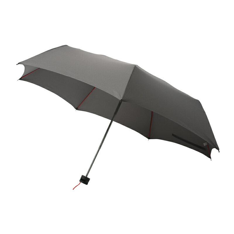 mabu マブワールド 高強度折りたたみ傘 ストレングスミニ STRENGTH MINI アッシュ Ash グレー MBU-SMPT03 【あす楽/土日祝対象外】