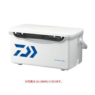 985086 ダイワ(DAIWA) ライトトランク4 GU2000R ブルー クーラーボックス