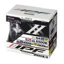 141HLB2 IPF LEDヘッドランプバルブ ヘッドライト H4 Hi/Lo切替タイプ 6500K 4000/2800lm コンパクトモデル 車検対応 …