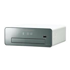 【最大1500円クーポン配布】【5年延長保証購入可能】DMR-2T100 パナソニック Panasonic おうちクラウドDIGA(ディーガ) 1TB HDD搭載 ブルーレイレコーダー 3チューナー Wi-Fi内蔵