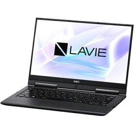 PC-GN186344YACED7YDA PC-GN18634GE-H9 NEC LAVIE Direct HZ(Core i7-8550U/13.3FHD/MEM8GB/SSD256GB/WL/Win10Pro/OfficeHome&Business2019/メテオグレー)
