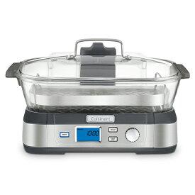 STM-1000J Cuisinart クイジナート ヘルシークッカー 水蒸気調理 キッチン家電
