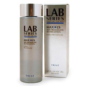 アラミス ARAMIS ラボシリーズ LAB SERIES マックス LS チャージ ウォーター 化粧水 200ml
