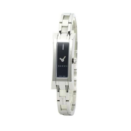 グッチ GUCCI YA110518 G-リンク レディース ブラック 時計/ウォッチ