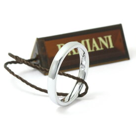 ダミアーニ DAMIANI ノイドゥーエ リング 20035570 K18ホワイトゴールド 1Pダイヤ