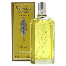 ロクシタン L'OCCITANE 香水 100ml シトラス ヴァーベナ オーデトワレ EDT スプレー ユニセックス