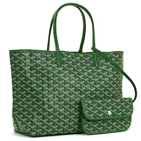 ゴヤール GOYARD サンルイPM SAINT LOUIS PM AMALOUIS PM グリーン