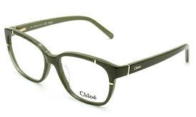 クロエ CHLOE メガネフレーム CE2613 318