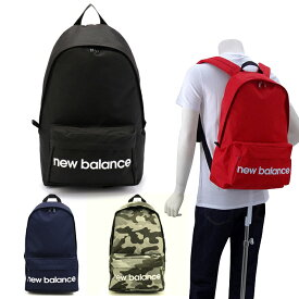 b04e6194261a6 国内正規品 ニューバランス new balance ロゴバックパック リュック JABL7223