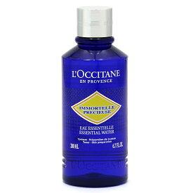 ロクシタン L'OCCITANE イモーテル プレシューズ エッセンシャル フェイスウォーター 化粧水 200ml