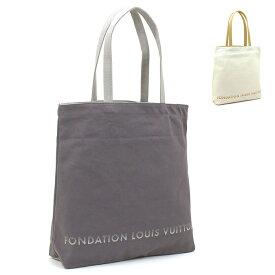 ルイヴィトン LOUIS VUITTON フォンダシオンルイヴィトン Fondation Louis Vuitton トートバッグ TOTE