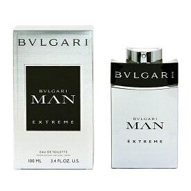 ブルガリ BVLGARI 香水 100ml ブルガリ マン エクストリーム オードトワレ メンズ