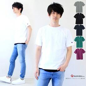 チャンピオン CHAMPION リバースウィーブTシャツ C3-X301 メンズ 国内正規品