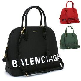 バレンシアガ BALENCIAGA バッグ ハンドバッグ(ショルダー付)ビルトップハンドル M 519036 0OT0M