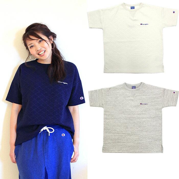 チャンピオン CHAMPION ショートスリーブTシャツ CW-MS003 国内正規品