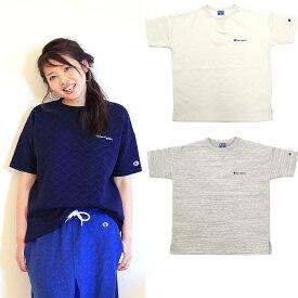 チャンピオン CHAMPION ショートスリーブTシャツ CW MS003 国内正規品