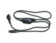 【送料無料】《CT-59》(スタンダード/PTTケーブル)特定小電力無線機 VLM-850A 用(標準装備品)