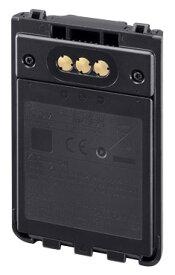 《BP-273》(アイコム/単3アルカリ乾電池ケース)単3形3本/0.2W出力専用
