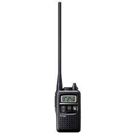 《IC-4300L》(アイコム/特定小電力トランシーバー)通話距離重視のロングアンテナタイプ!免許・資格不要の特定小電力無線機!(IC4300L)