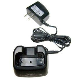 《EDC-131A》(アルインコ/シングル急速充電器セット)特定小電力無線機 DJ-P24/DJ-R100D/DJ-P25用