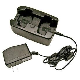 【送料無料】《EDC-167A》(アルインコ/ツイン急速充電器セット ACアダプター付き)特定小電力無線機 DJ-P24/DJ-P25/DJ-R100D/DJ-R200D/DJ-P300用