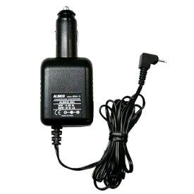 《EDH-33》(アルインコ/シガーケーブルDC/DCコンバーター)特定小電力無線機 DJ-P24/DJ-P25/DJ-R100D用