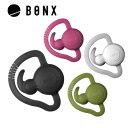 【ポイント10倍】《BONX GRIP》(ボンクスグリップ)免許不要!携帯アプリ使用で、どんな距離でも自由に会話ができる…