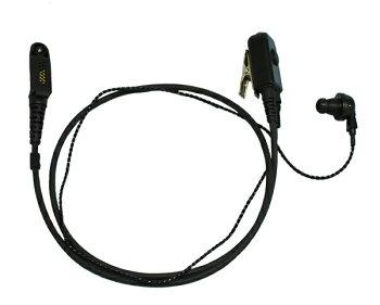 レンタル無線機GDR4800・イヤホンマイク