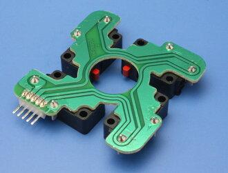 微与印刷电路板