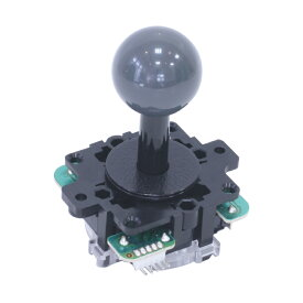 基板タイプジョイスティックレバー/シャフトカバー付【JLF-TP-8Y-SK】※レバーボールは付属致しません。