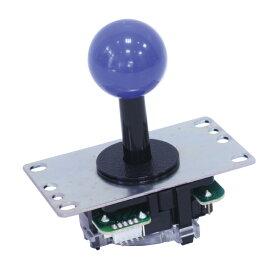 基板タイプジョイスティックレバー/平鉄板/シャフトカバー付【JLF-TP-8YT-SK】※レバーボールは付属致しません。