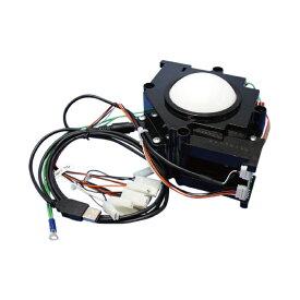 トラックボール3インチ USB & PS2 I/F付き 【H56-0300】