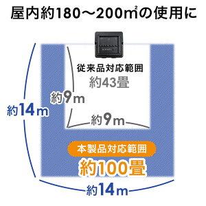 ワイヤレスマイクスピーカーセット40Wワイヤレスマイク2本付会議公演イベントカラオケに最適イベントスピーカー拡声器