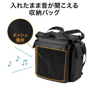 拡声器ワイヤレスマイクスピーカーセット40Wワイヤレスマイク2本付会議・公演・イベント・カラオケに最適イベントスピーカーマイク付きスピーカースピーカー付きマイク