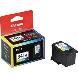 キャノン 純正インク BC-341XL (3色カラー・大容量) FINEカートリッジキヤノン 【Canon】