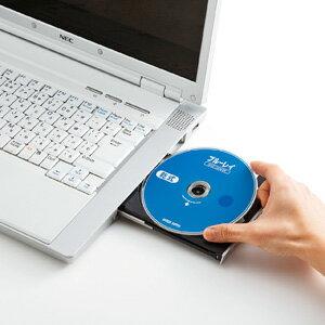 レンズクリーナー ブルーレイ用 乾式 5.1chスピーカーチェック機能付 [CD-BD1]【サンワサプライ】【ネコポス対応】【楽天BOX受取対象商品】