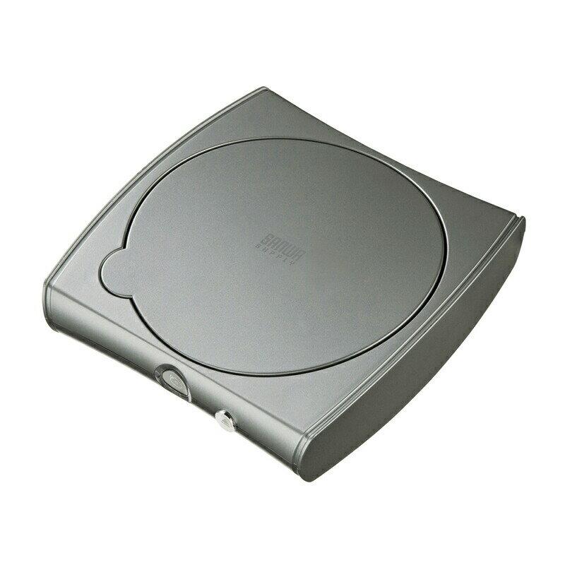 ディスク自動修復機(CD・DVD用・研磨タイプ)[CD-RE2AT]【送料無料】