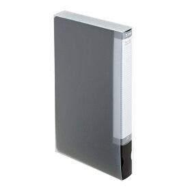 ブルーレイケース CDケース DVDケース ファイル 32枚収納 ブラック 収納ケース メディアケース