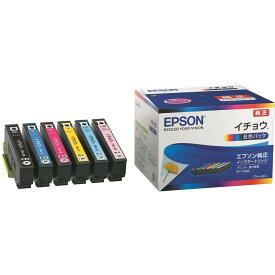 エプソン 純正インク ITH-6CL 6色パック インクカートリッジ イチョウ