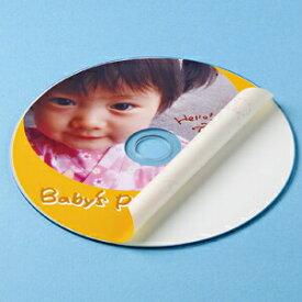 CDラベル DVDラベル 50枚 内径24mm マット紙
