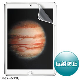 iPad Pro用液晶保護反射防止フィルム[LCD-IPP]
