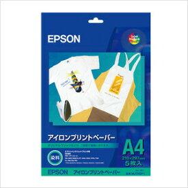 エプソン純正用紙 アイロンプリントペーパー アイロンプリント紙